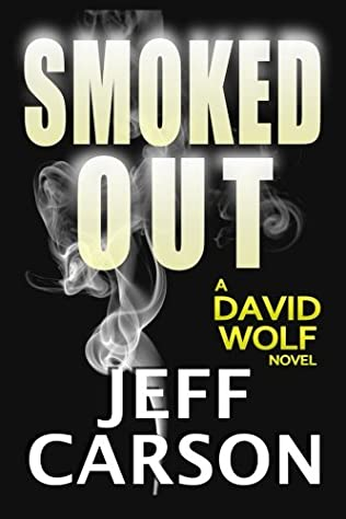 book cover of Smoked Out