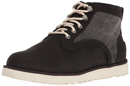 Canvas Womens Boots - 3