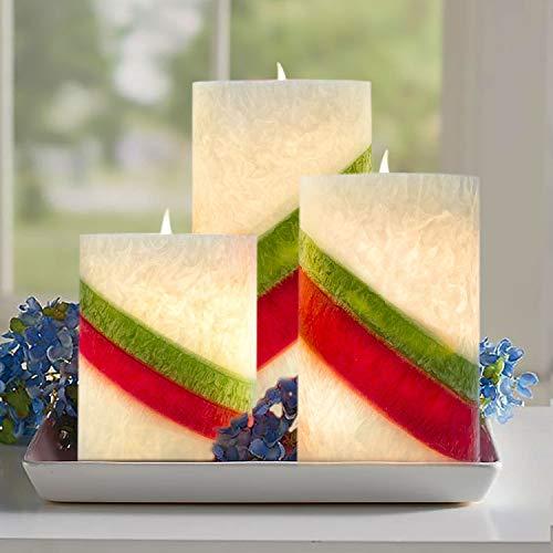 AMAGIC Flameless Candles (H4