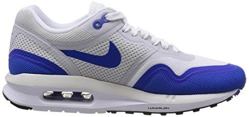 Nike air max lunar 1 damen laufschuh fuchsia forcelicht