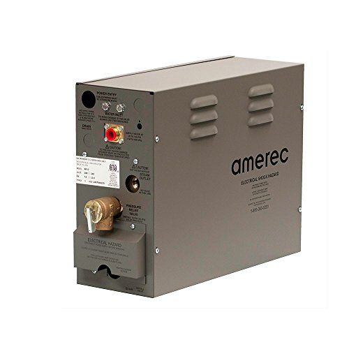 Amerec AK4.5 Steam Generator 9012-100 by Amerec