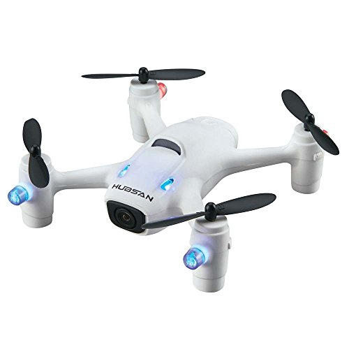 H107C+ X4 Micro Quadcopter Camera Plus RTF