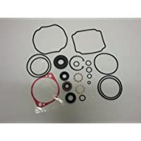 OEM Hydro Gear Overhaul Seal Kit 70525 BDP-10A Toro & Exmark #105-6184 by Hydro Gear