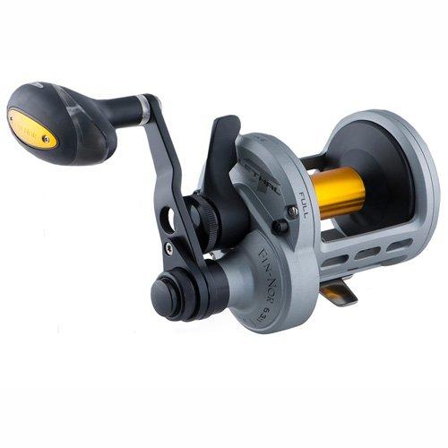 Speed Reel Fishing 2 (Fin Nor Lethal 16SZ 2-Speed LD Trolling Reel)