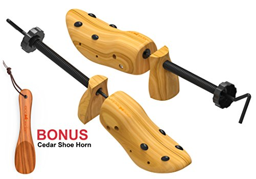 Professional Stretcher ECO CEDAR Adjustable 9 5 13 5 product image