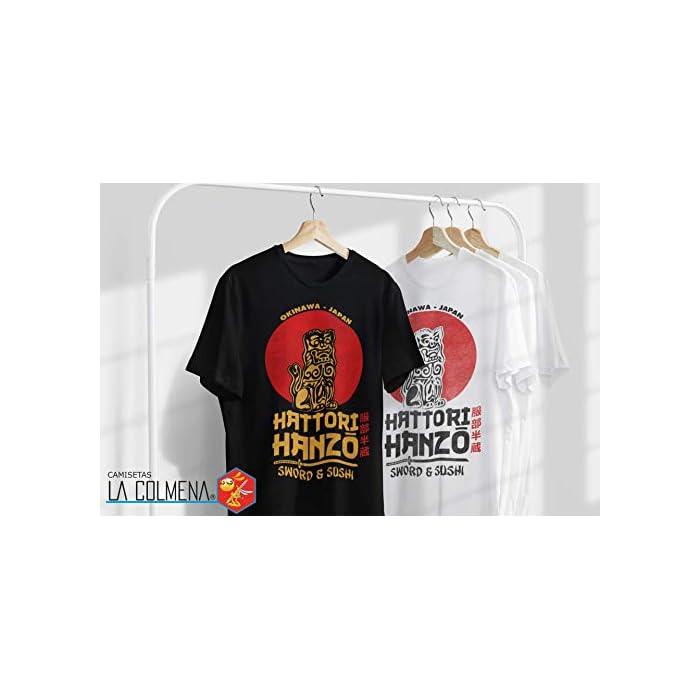 Antes De Elegir Tu Talla Comprueba Las Medidas Que Aparecen A La Izquierda Debajo Del Producto Camiseta 100% Algodón, PESO: 185 g/m2 - Impresión Digital Directa Algodón