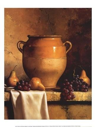 loran-speck-confit-jar-with-pears-grapes-no-longer-in-print-last-ones