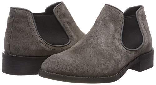 Grey Botas O'polo Marc Mujer 930 Grau dark Para Chelsea SPgqwa1p