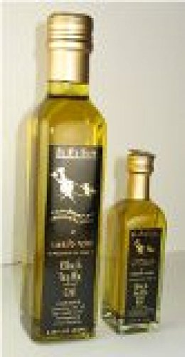 Black Truffle Oil 8.45 oz. by JR Mushrooms by OLIVENATION
