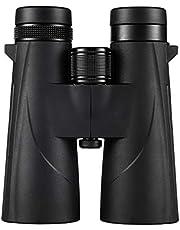 GYTOO Jumelles HD, Télescope étanche 10x50 Haute Puissance avec Vision Nocturne pour Adultes, Choix pour Les Voyages, La Chasse, La Randonnée
