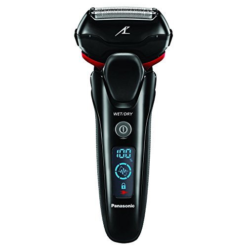 Panasonic ES-LT3N-K Arc3 3-Blade Electric Shaver with Bui...