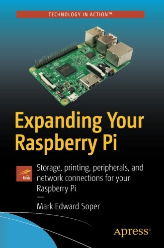 Which is the best expanding your raspberry pi?
