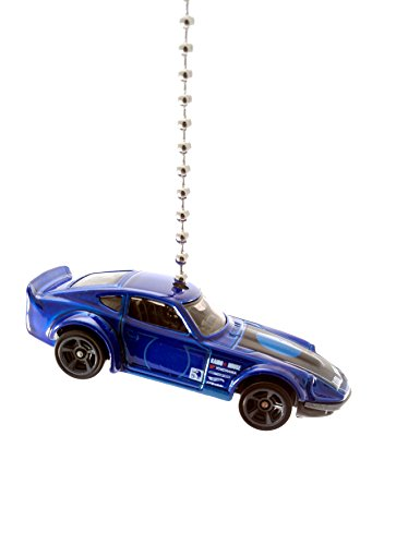 Hot Wheels Nissan Fairlady Z Diecast