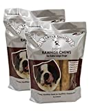 Tartar Shield 192959803839 Soft Rawhide Chews, X-Large ( 12 Count) (Pack of 2)