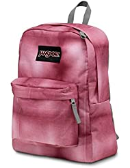Jansport Superbreak Weary Reddustie Backpack