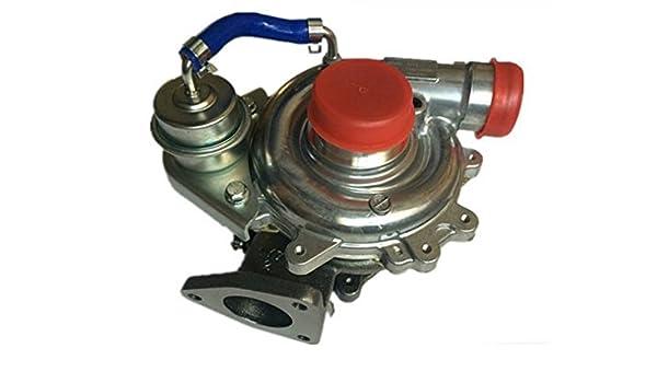 GOWE CT16 17201 - 54090 17201 - 30120 17201 - 30030 17201 - 30080 Turbocompresor Turbo para Toyota HiAce Hilux D4D 2 KD ftv-2kd Motor: Amazon.es: Bricolaje ...