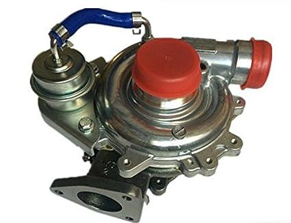 GOWE CT16 17201 – 54090 17201 – 30120 17201 – 30030 17201 – 30080 Turbocompresor Turbo