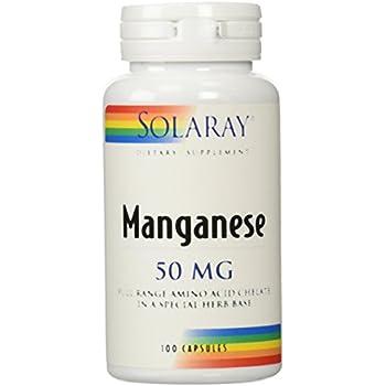 Amazon.com: Douglas Laboratories - Manganese - Elemento ...