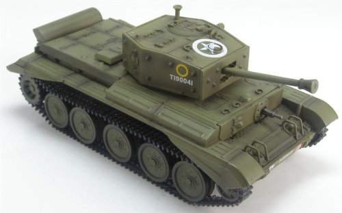 1/72 クロムウェルMK.IV巡航戦車 第7機甲師団 「クロムウェル/セントーシリーズ」 HG3101