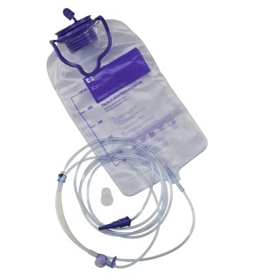 Kangaroo Epump Set 500ml (Case) -  Kendall