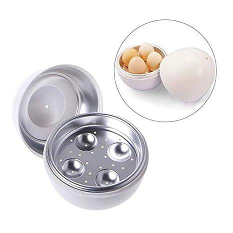 Escalfador de huevos - Horno de cocción al vapor de huevos ...
