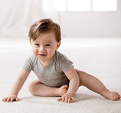Gerber Unisex Baby 5 Pack Onesies