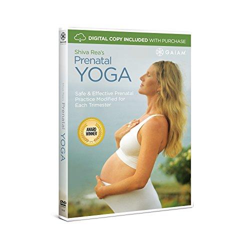 Prenatal Yoga Shiva Rea