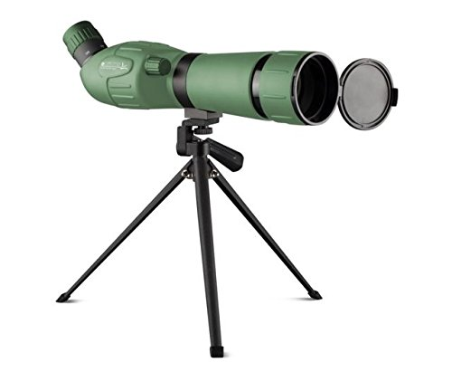 Konus 7125 20x-60x60mm Zoom Spotting Scope by Konus