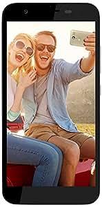 SKY Devices - Platinum 5.0 Plus, Android Unlocked Smartphone, 13MP/8MP Cameras, 16GB Storage, 2GB RAM - White
