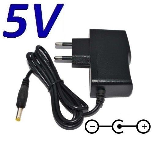 Cargador Corriente 5V Reemplazo Vigilabebes Philips Avent SCD 603/00 para Unidad PADRES Recambio Replacement CARGADOR ESP