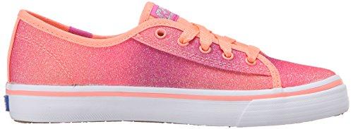 Keds Double Up Sugar Dip Las zapatillas de deporte Pink