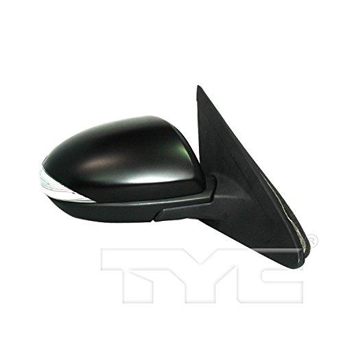 TYC 6100251 Mazda Mazda3 Heated Power Replacement Passeng...