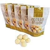 Gwenie's Pastries Pastillas de Leche (5 Pack) Filipino Milk Candy