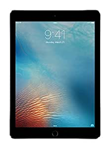 iPad Pro 9.7-inch  (256GB, Wi-Fi,  Space Gray) 2016 Model
