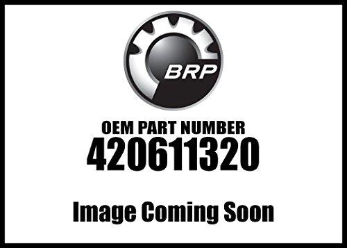 (Spyder 2008-2016 Spyder St Se5 Spyder Sts Sm5 Valve Cover Front 420611320 New Oem)