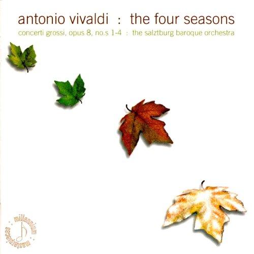 Series Npl - The Four Seasons