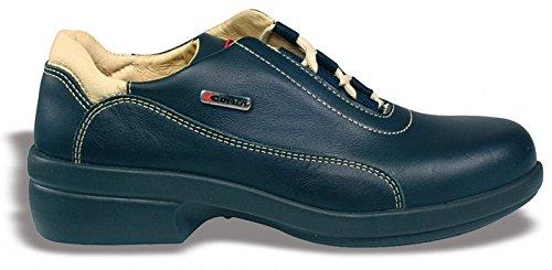 Chaussures de sécurité femme GAJA S2