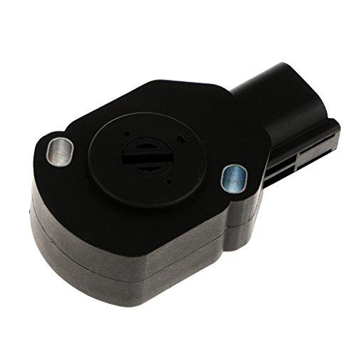 MagiDeal TPS APPS Throttle Position Sensor: