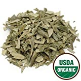 Starwest Botanicals Olive Leaf Cut and Sifted, 1 Pound For Sale