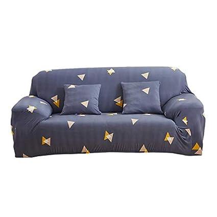 SaveStore Elastic Sofa Slipcovers Tight Wrap Trees Pattern Cushion Sofa  Couch Cover Sofa Towel For Single