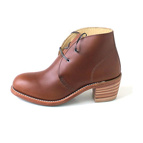 Bottes Femme Shoes Red Wing pour EAwO4g0nxq