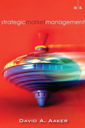 (Strategic Market Management (Strategic Market Managment))