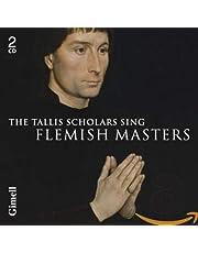 The Tallis Scholars Sing Flemish Masters