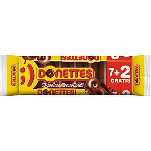 Donettes Clasico 7 Oferta