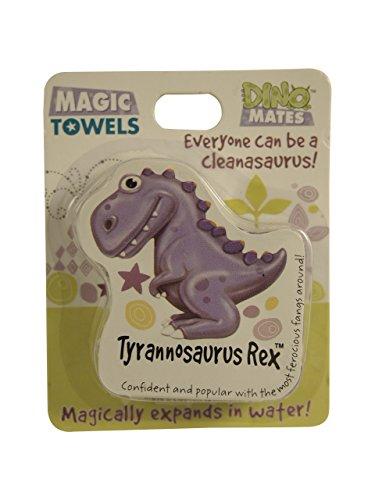 John Hinde DinoMates Magic Towel, Tyrannosaurus Rex