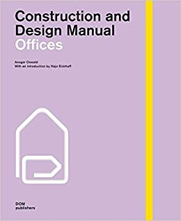 Book Offices (Construction and Design Manual)