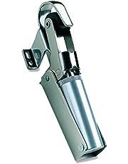 Justor FR 40 kg zilveren deurstop