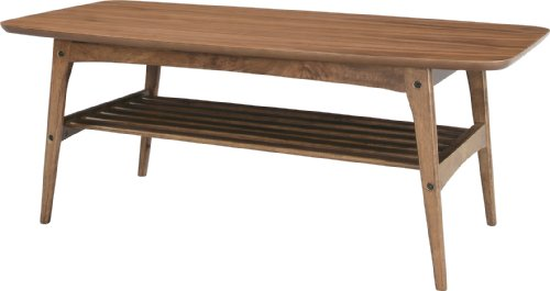 Azumaya Japan AZUMAYA Wooden Coffee Center Table Tomte TAC-228 KD furniture