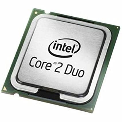 Intel E7500 Chipset XP