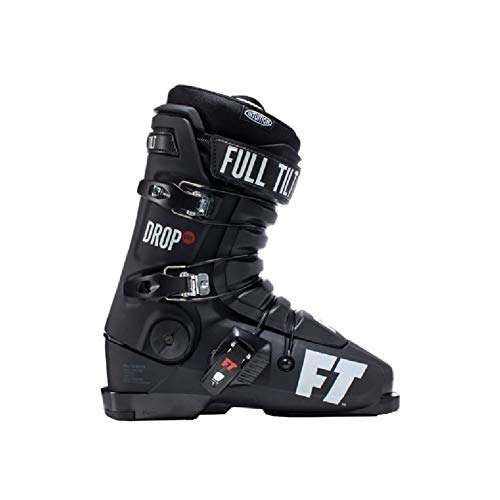 Full Tilt Drop Kick Ski Boots (Black/Black, ()
